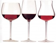 Цвета вина, смягчающиеся по мере созревания